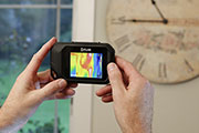 FLIR Systems announces C2, compact full-featured professional thermal camera