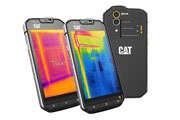 FLIR Systems to Power the New Cat S60, the World's First Thermal Imaging Smartphone