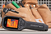FLIR TG Series Wins World-Renowned iF Design Award