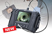FLIR VS70: The next generation video borescope