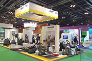 Floor Cleaning Solutions a Highlight of Karcher's Participation at FM Expo