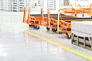 Flowcoat Chosen for South Africas Largest Flooring Project at Iveco