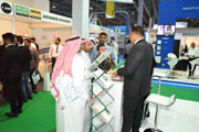 FM Expo Saudi and Saudi Clean Expo end on a high note