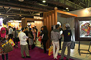 Focus on Sustainable Build and Architectural Design  at The Hotel Show Dubai 2014