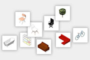 Free 2D and 3D CAD Models That Will Simplify The Design Process