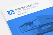 Free e-book: BricsCAD V15 for AutoCAD Users