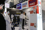 French electricity sector experts supporting the Middle East Electricity Exhibition