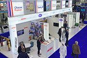 French Safety Manufacturers to Connect with International and Local Experts at Intersec