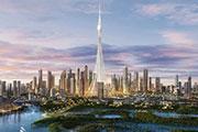 Fugro Completes Deep Foundation Testing for Signature Tower in Dubai