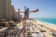 GCC hospitality and leisure sector has $200 billion projects underway
