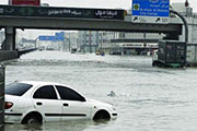 GCC in need of drainage despite lack of rain