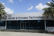 GE Water & Process Technologies marks significant expansion of its regional Center of Excellence