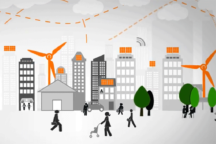 Gemalto Strengthens Trust in Smart Energy with Its New End-to-End Security Solution
