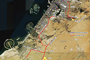 Geotechnical investigation starts for Dubai strategic sewer tunnel project