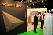 German wood businesses head to Dubai WoodShow