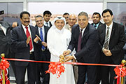 GEZE Middle East Opens Showroom at the New Dorspec Facility in Doha