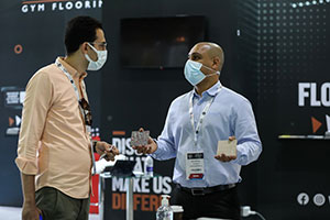 Global Construction Players to Reconnect in Person at The Big 5 In Dubai This September