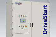 Global Success for Solcon Industries' Medium Voltage DriveStar