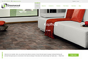 Greenwood General Trading - New Website