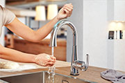 GROHE Zedra Touch