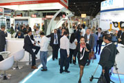 Grow your business at the home of the worlds largest and busiest airports - Airport Show, Dubai