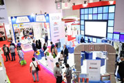 Growing international participation in Dubai for the Big 5
