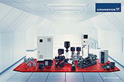 Grundfos iSOLUTIONS - Smart Technology to Measure, Manage and Use Resources More Wisely