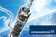 Grundfos to showcase state-of-the-art sustainability solutions at Wetex