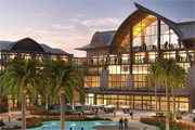 Gyproc develops local solution for Lapita Hotel