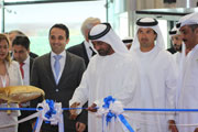 H.H. Sheikh Ahmed opens 16th Airport Show on strong upward growth in aviation industry