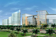 Habtoor Leighton Group awarded USD 130 million Jewel of the Creek.