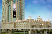 Habtoor Leighton Group secures US$515 million Habtoor Palace hotels development.
