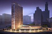 Hansgrohe adds contemporary elegance to Four Seasons Abu Dhabi