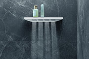 Hansgrohe Rainfinity: Creating Bathrooms That Are Oases of Well-Being