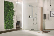 Hansgrohe Returns to Downtown Design with Latest Range of World-Class Products and Pioneering Technology