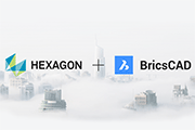 Hexagon Acquires Bricsys