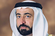 HH Ruler of Sharjah to receive UK's Prestigious RIBA Fellowship for contribution to architecture