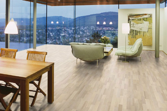 High End Laminates For Floors And Walls
