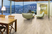 High end laminates for floors and walls.