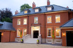 High interest from Gulf buyers in new 7 star residential property in UK