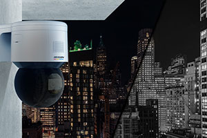 Hikvision ColorVu Camera Technology Captures Full Color Video in Complete Darkness