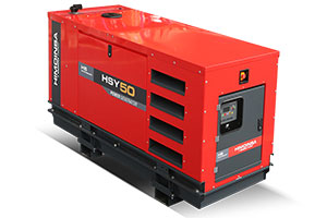 HIMOINSA Designs A New Concept of Generator Sets for Stationary Applications