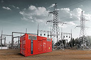 Himoinsa Develops Voltage Transformer Substations In 10 And 20ft Containers
