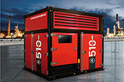 "HIMOINSAs Power Cube Generator a finalist for ""Best Product Launch at ME Electricity"""