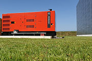 Himoinsa supplies 1,963 kVA of standby power to JYSK's largest logistics centre in the Balkans