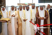 His Highness Sheikh Ahmed Bin Saeed Al Maktoum opens the Big 5 and the Big 5 Solar 2017