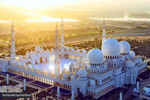 Hitches & Glitches Launches Green FM Packages for Mosques