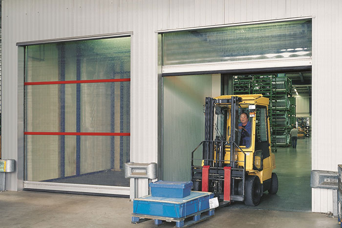 Hoermann secures High Speed Doors projects in the UAE