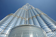 Honeywell Announces Burj Khalifa as UAE's Smartest Building