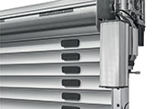 Hormann announces speed rolling shutter DD S6